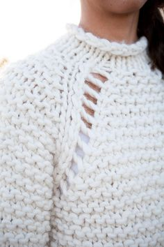 dcdc110d167a00 Adagio Sweater - Knitting Patterns and Crochet Patterns from KnitPicks.com  by Edited by Knit