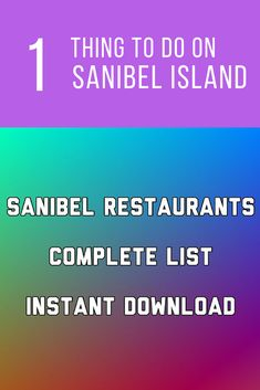 Showcasing the beauty and uniqueness of Sanibel by SheSellsSanibel Sanibel Island Things To Do, Restaurant Website, Captiva Island, What Type, Fort Myers, Types Of Food, Places To Eat, Teenagers, Lighthouse