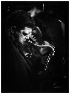 Zoot Sims - Inducted in 1985 Critics poll