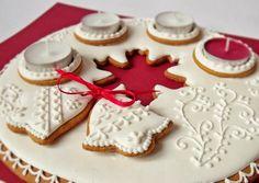 mézeskalács adventi koszorú sablon - Google претрага Advent, Sugar, Cookies, Desserts, Recipes, Food, Google, House, Ideas