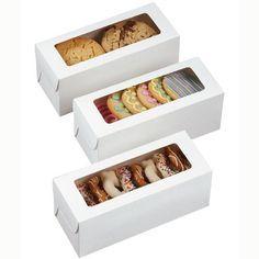 Caja para galletas (1 unidad)