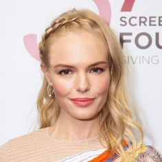 Kate Bosworth Wore T