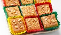 Cooking Made Easy: Yema Squares The Effective Pictures We Offer You About Filipino desserts mochi A quality picture can tell you many things. You can find the most beautiful pictures that can be prese Pinoy Dessert, Filipino Desserts, Filipino Recipes, Easy Desserts, Filipino Food, Filipino Dishes, Pinoy Recipe, Asian Recipes, Cake Bars