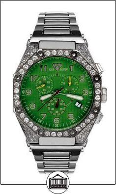 AQUA MASTER 2-3W #106 - Reloj para hombres  ✿ Relojes para hombre - (Lujo) ✿