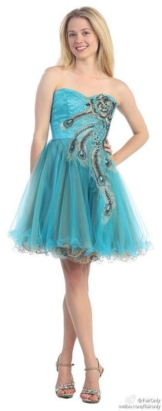 FairOnly Short Evening Party Cocktail Dress Size:6 8 10 12 14 16 18 20+Custom