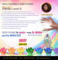 Take Reiki classes in delhi by one of the best reiki grandmaster in delhi, reiki online course in delhi by best reiki institutes in delhi, Reiki Sadhna . Lavina is a spiritual healer and offers best reiki classes , with online tarot training delhi. Self Treatment, Reiki Courses, Reiki Training, Reiki Therapy, Learn Reiki, Reiki Practitioner, Reiki Symbols, Radiation Therapy