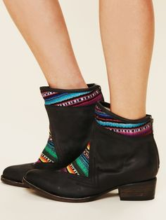 Free Bird by Steven Free Bird by Steven Outlaw Boot | Funky shoes, I like 'em
