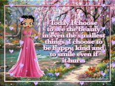 Jewels Art Creation: Today I choose