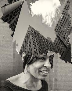 Cityscapes Portraits-3