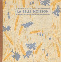 la belle moisson by pilllpat (agence eureka), via Flickr