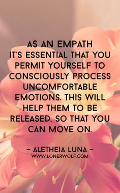 In life we all possess sensitivity, yet so few of us embrace it. Empath training is a vital part of reclaiming our gifts, yet so infrequently taught . Spiritual Guidance, Spiritual Awakening, Spiritual Quotes, Spiritual Path, Migraine, New Age, Empath Abilities, Intuitive Empath, Empath Traits
