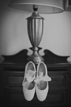 wedding shoes - Diane Hassall Buttercup