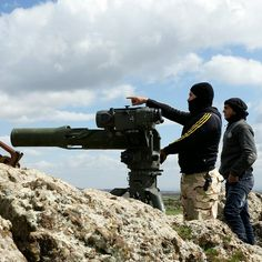 Syrian TOW