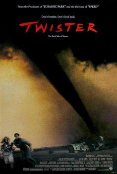 Jan de Bont's Twister (1996)