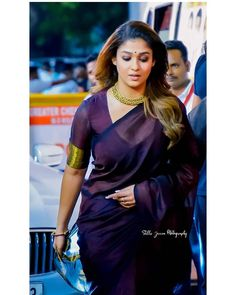Beautiful Girl Indian, Most Beautiful Women, Beautiful People, Indian Natural Beauty, Indian Beauty Saree, Nayanthara Hairstyle, Nayantara Hot, South Indian Actress Hot, Beauty Full Girl