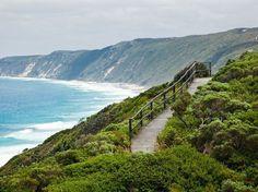 Bibbulum Trail, Western Australia