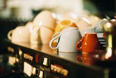 espresso machine #coffee love