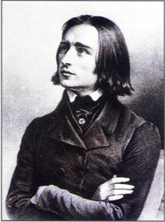 "Long before Beatlemania, mid-nineteenth-century European audiences went wild for Franz Liszt, the Hungarian pianist/composer with shoulder-length hair. Women fought over his broken piano strings and collected his coffee dregs in glass vials. One woman retrieved Liszt's discarded cigar stump from a gutter and encased it in a diamond-studded locket monogrammed ""F.L."" To describe this phenomenon, German poet Heinrich Heine coined the term ""Lisztomania."""