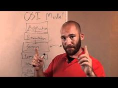 The OSI 7 layer model broken down in a common sense way Network Layer, 3 Network, Technology Articles, Information Technology, Computer Science, Science And Technology, Data Link Layer, Network Infrastructure, Studio