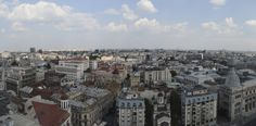 Paris Skyline, New York Skyline, Bucharest, Travel, Viajes, Destinations, Traveling, Trips