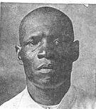 Theophilus Pedro
