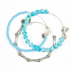 ALEX AND ANI JEWELRY An astronomical moment in time when the sun reaches the highest point in the sky, a solstice signifies the beginning or end of a season. The regenerative summer solstice is the longest day of the year and the reflective winter solstice is the shortest. Sy