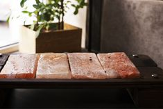 Cleaning Your Himalayan Salt Block You need to know how to clean your himalayan salt block if you want it to last.  They are big, bulky and heavy, but they are so delicate.  If not cared for properly, they will crack, break and not last long at all. A lot of information out there will …