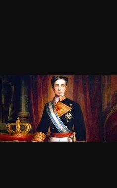 Imagen de origen primario ya que se trata de un retrato de Alfonso XII hecho en la época de su reinado, se puede observar a un Alfonso XII joven el cual terminaría con la Tercera Guerra Carlista y la guerra de Los Diez Años en Cuba. Finalmente fallecería a temprana edad por lo que tomó la regencia Maria Cristina de Habsburgo