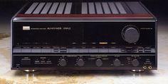 SANSUI AU-X111MOS VINTAGE (launched 1985)