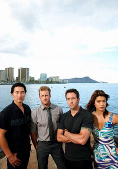 Grace Park and Daniel Dae Kim are leaving the popular CBS series Hawaii Five-O for reasons that may include unequal pay with other stars. Hawaii Five O, Alex O'loughlin, Japanese American, Asian American, Ohana, Detective, Grace Park, Scott Caan, Special Forces