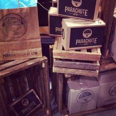 debra_norton | Debra | Parachute Coffee