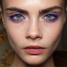Waarom je NU een gekleurde mascara moet kopen (Flair.be) - http://www.flair.be/nl/beauty/277870/waarom-je-nu-een-gekleurde-mascara-moet-kopen