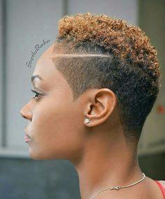 Natural Hairstyles For Short Hair 15 Black Girls With Short Hair  Short Hair Mohawks And Shorts