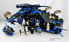 lego marvel minefiguers ides | lego star wars mocs where creativity meets star wars