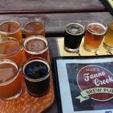 Max's Fanno Creek Brew Pub