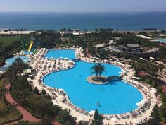 """The """"Miracle"""" summer started here already and invites you.... Der """"Miracle"""" Sommer hat bereits angefangen und wartet auf Sie.... Canario, Marmaris, Granada, Summer Sale, Resorts, Golf Courses, Places To Go, Beautiful Places, Alanya"""