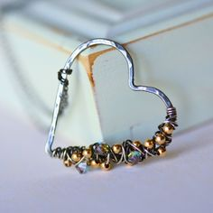 modern wire wrapped jewelry - Google Search