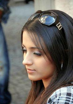 Tamil Actress Trisha Top 50 Photos
