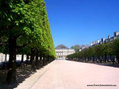 The grand perspective of Place de la Carrière in #Nancy this Spring. A World Heritage Site listed by #Unesco. // La grande perspective de la Place de la Carrière à Nancy ce printemps. Un site classé Unesco. Merci à Michel pour la photo ! http://www.frenchmoments.eu/place-de-la-carriere-nancy/