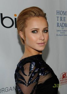 STELLAR SKIN: BEAUTY CRUSH #6 HAYDEN PANETTIERE + HOW TO GET THE LOOK! #BBloggers #MakeUp #Tutorial #HaydenPanettiere #GetTheLook #BeautyCrush