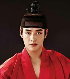 Korean Boys Hot, Korean Men, Drama Korea, Korean Drama, Moon Lovers Drama, Kang Haneul, Korean Male Actors, Handsome Asian Men, At Home Movie Theater