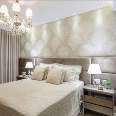 Sonhando com um quarto desses em casa  Projeto Vanja Maia  @carolcantelli_interiores