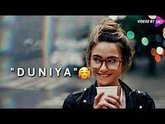 Luka Chuppi WhatsApp status 💖    30 Second WhatsApp Status Duniyaa Song 🔥 - YouTube
