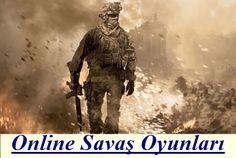 Online Savaş Oyunları