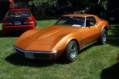 1972 Chevrolet Corvette Stingray coupe Race Car Girls, Race Cars, Chevrolet Corvette Stingray, Cars Motorcycles, Muscle Cars, Cool Cars, Dream Cars, Corvettes, Muscles