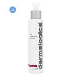 skin resurfacing cleanser - dermalogica - chemical & physical exfoliation - great product - helps moisturizers work better