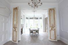 House Beautiful: Victorian Charm | ZsaZsa Bellagio | '