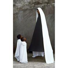 """[Maïmouna Guerresi's photography takes on the] """"Perspective on the relationship between women and society with particular reference to those countries in which the role of women is most marginalized. For over twenty years Guerresis work has been about empowering women and bringing together individuals and cultures in an appreciation for a context of shared humanity beyond borders  psychological cultural and political. She uses recurrent metaphors such as milk light the hijab trees and…"""