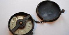 Braille Compass