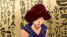 Some of my favorite moments of Space Dandy episode 2 last...